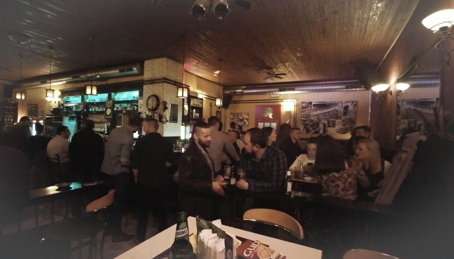 Whiskey bar18.11.2017